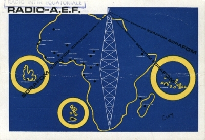 Radio Africa Inter Equatorial
