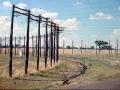 Antenna switch feeders  RA Shepparton