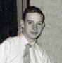 Neville Ross 1958