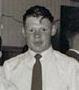 Trevor Service 1958