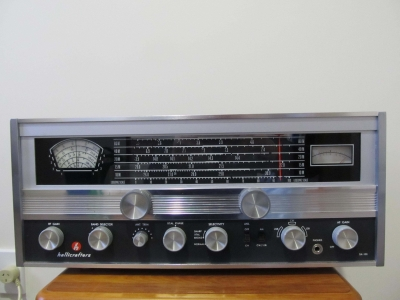 hallicrafters sx130