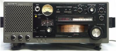 sony icf6800