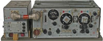 wireless set ws19
