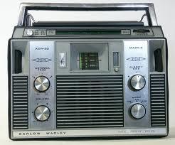 barlow wadley xcr30