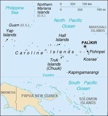 Micronesia_Map