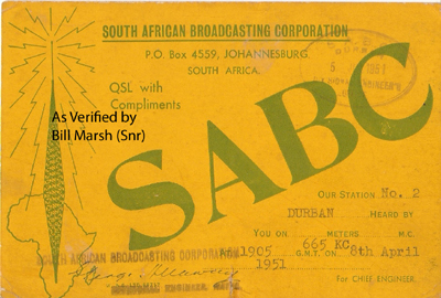 SABC 02 Durban 665 kc copy