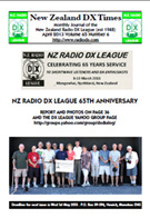 DX Times Sample Copy