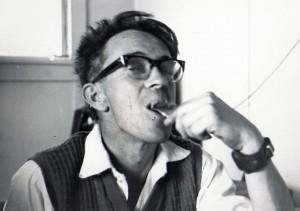 Des Frampton (1967)