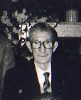 George Frampton (Patron - Southland Branch NZRDXL)