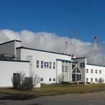 Former Radio Canada International Facility Being Dismantled