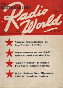 Radio World