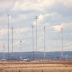 Radio Canada International SW Towers