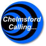 Chelmsford Calling Via Finland On SW