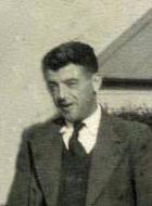 Bill Milne c. 1952