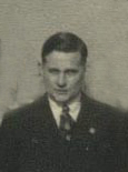 Frank W. Wilson c. 1952