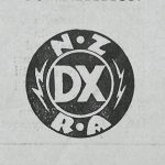 New Zealand DX Radio Association Historical Information