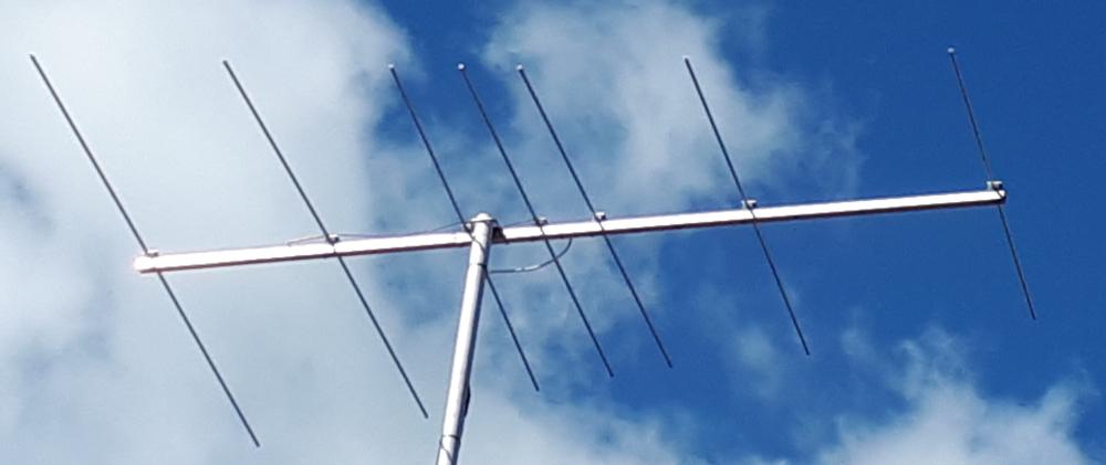 Antennas For FM DX | radiodx com