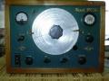 marsh special green radio